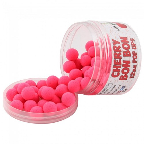 HINDERS BAIT CHERRY BON BON 15MM POP UPS  product image