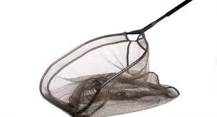 NASH RIGID FRAME LANDING NET product image