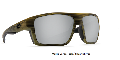 COSTA DEL MAR - BLOKE 580G - XL FRAME product image