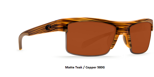 COSTA DEL MAR - SOUTH SEA 580G - M FRAME x product image