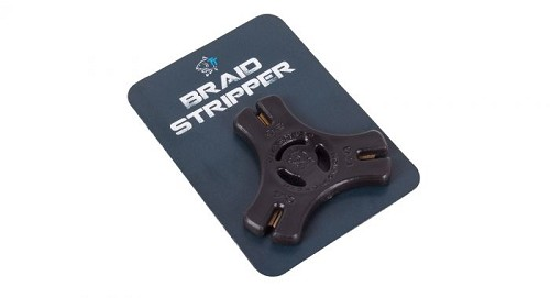 NASH COATED BRAID STRIPPER product image