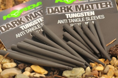 KORDA - DARK MATTER TUNGSTEN ANTI TANGLE SLEEVES product image
