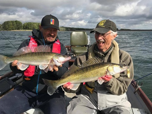 LURE FISHING 'AWAY DAYS' RUTLAND WATER LE15 8HD		September – January product image