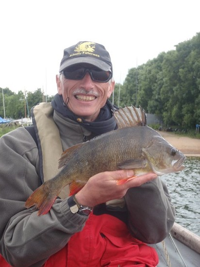 LURE FISHING AWAY DAYS PITSFORD RESERVOIR NN6 9SJ		May – June & October – January product image