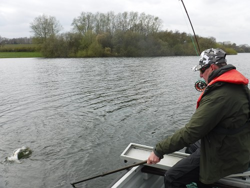 FLY FISHING BEWL WATER TN3 8JH		April – October product image