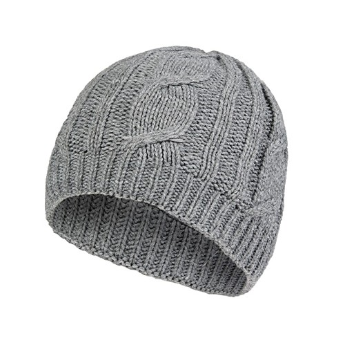 SEALSKINZ CABLE KNIT BEANIE product image