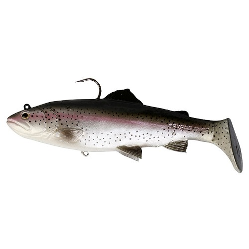 SAVAGE GEAR 3D TROUT RATTLE SHAD RAINBOW TROUT product image