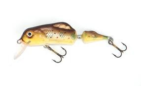 LOVEC RAPY TROUT BROWN TROUT product image