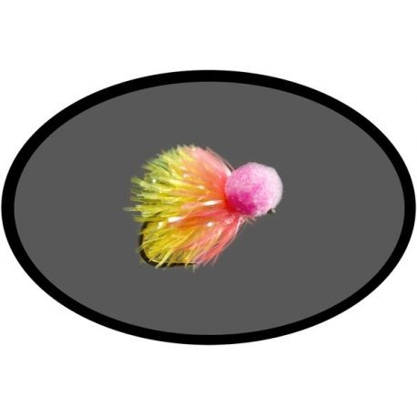 FLASH ATTACK JELLY BOOBY PRAWN / ZEST JB4 product image