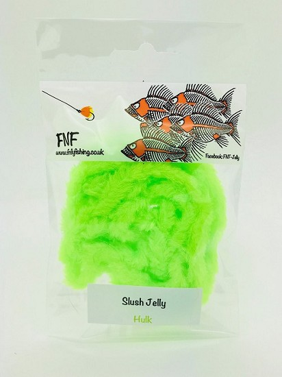 FNF SLUSH JELLY FRITZ 15mm product image