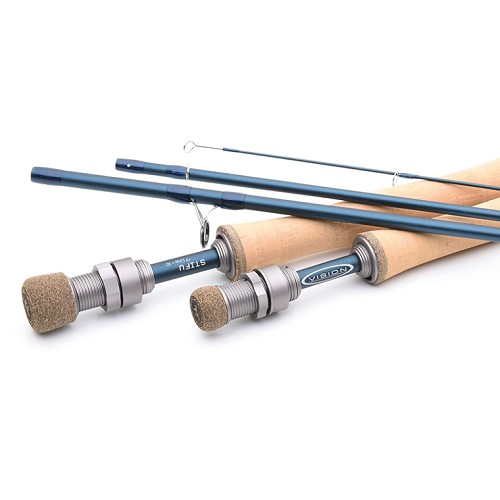 VISION STIFU FLY RODS product image