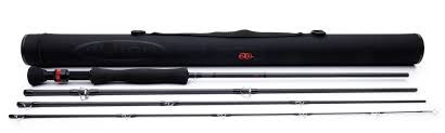 VISION BIG DADDY 2.0 PIKE FLY ROD product image