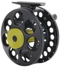 VISION KALU ONKI REEL & 1/2 PRICE SPOOL DEAL  product image
