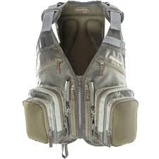 SNOWBEE FLY VEST / BACKPACK product image