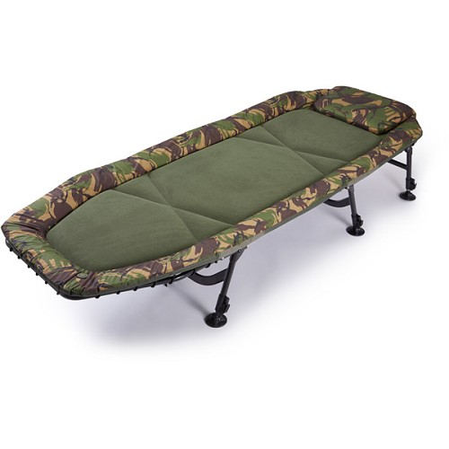 WYCHWOOD TACTICAL X BEDCHAIR STANDARD Q5018 product image
