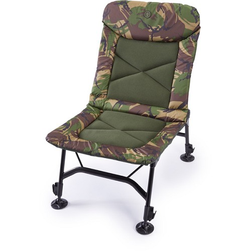WYCHWOOD TACTICAL X STANDARD CHAIR Q5014 product image