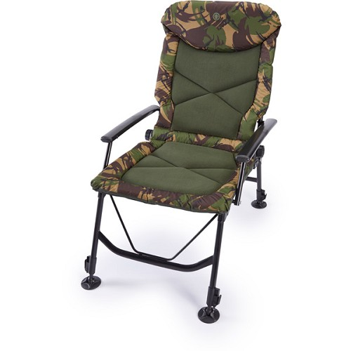 WYCHWOOD TACTICAL X HIGH ARM CHAIR Q5016 product image