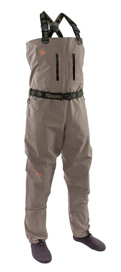 SNOWBEE PRESTIGE STX BREATHABLE CHEST WADERS 11192 product image