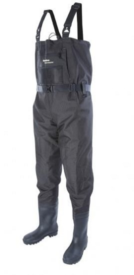 SNOWBEE 210D WADERMASTER CHEST WADERS 11290 product image