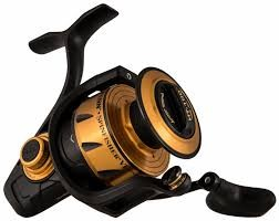 PENN SPINFISHER VI product image