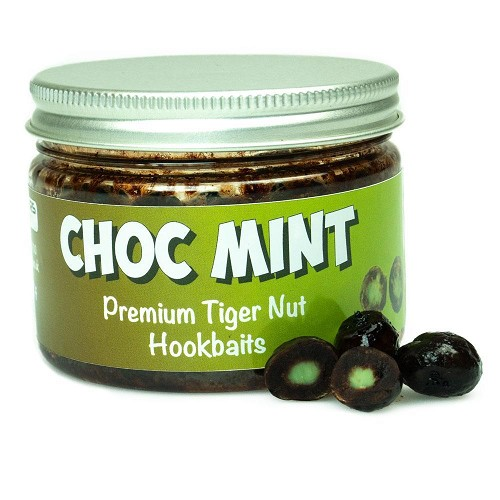 HINDERS BAIT CHOC MINT TIGER NUT HOOKBAITS product image