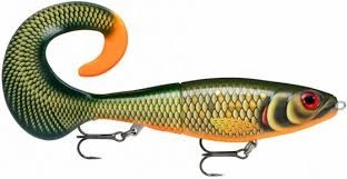 RAPALA X-RAP OTUS SCALED ROACH product image