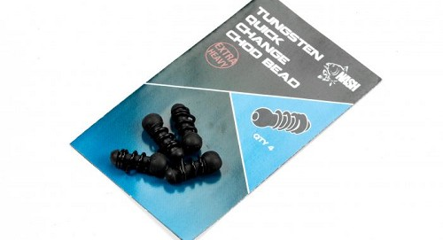 NASH TUNGSTEN QUICK CHANGE CHOD BEAD  product image