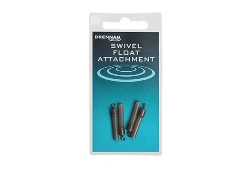 DRENNAN SWIVEL FLOAT ATTACHMENTS product image