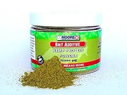 C.C. MOORE HEMP PROTEIN EXTRACT 50G product image