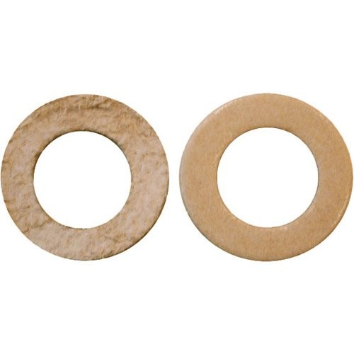 GARDNER TACKLE LEATHER LOCK WASHERS product image