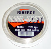 RIVERGE REEL SOFT FLUOROCARBON product image